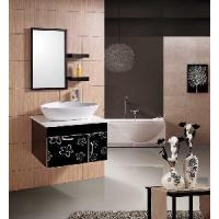 Wholesale Bathroom Cabinet / PVC Bathroom Cabinet (W-192) from china suppliers