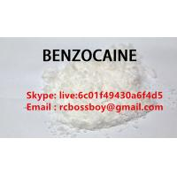 Benzocaine Raw Steroid Powder Steroids Raw Powder White Color Cas 1715016-75-32