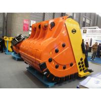 Wholesale 8 Cubic Meter Excavator Rock Bucket With Hardox 500 Wearable Steel For EX1800 from china suppliers
