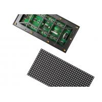 Wholesale Energy Saving Led Outdoor Display / Large Led Boards For Advertising 8mm Pixel Pitch from china suppliers