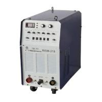 Wholesale Inverter DC TIG-MMA PLUSE welding machine from china suppliers