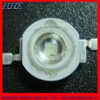Wholesale 3W Green Color LED Diode 110-140lm from china suppliers