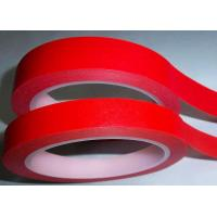Wholesale Heat Reistant Type Silicone Adhesive Crepe Paper Masking Tape Jumbo Roll from china suppliers