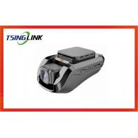 Wholesale 3G HD GPS Tracking Dash Cam 1080p Video Recording With SD Card Storage from china suppliers