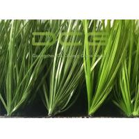 Quality Outdoor Soccer Field Spring Artificial Grass Carpet With CE Certificate for sale