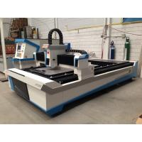 Wholesale High speed and high precision CNC fiber laser cutter , steel laser cutter from china suppliers