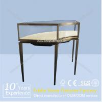 Wholesale furniture mirrored jewelry cabinet, rotate cabinet, jewelry display cabinet from china suppliers