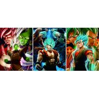 Wholesale Home Decoration Custom Lenticular Posters / 3 Dimensional Pictures from china suppliers