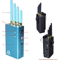 Build a cell phone jammer , cell phone jammer Saint-Georges