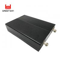 Buy cheap Network 4G LTE2600 30dBm Single Band Signal Booster Repeater Amplifier ASM from wholesalers