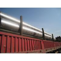 A213 ASTM Seamless PipeAlloy Steel T91 Grade Heat Exchanger Application