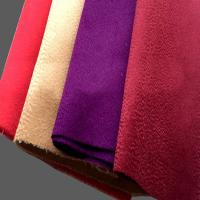 Wholesale Wholesale Price Italian Double Sided 100% Cashmere Fabric In Stock from china suppliers