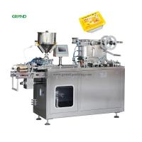 Wholesale Jam/Honey/Butter Blister Packing Machine from china suppliers