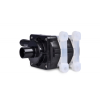 Wholesale USA Standard 4 Soft Suckers 20w DC Water Pump from china suppliers