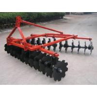 Wholesale Light -Duty Disc Harrow with 22 Blades from china suppliers