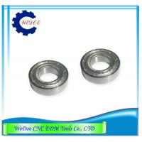 Wholesale M458-1 EDM Bearing P840F000P69 Mitsubishi Consumables Parts 25/22*8*6T from china suppliers
