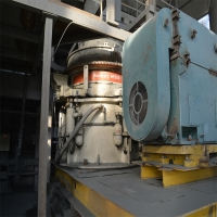 Wholesale Beneficiation Ac Motor Limestone Grinding Mill Vertical from china suppliers