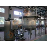 Buy cheap 3 Kw Beer Membrane Filtration System Candle Type Diatomite Filter Machine from wholesalers