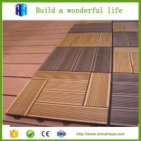 Best teak popular best teak for Cheap decking material
