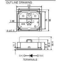 Msd 7al Wiring Diagram also Mallory Ignition Module Wiring Diagram as well Mallory High Fire Wiring Diagram further 3 Speed Electric Fan Motor Wiring Diagram moreover Ready To Run Msd Wiring Diagram. on msd 6al wiring diagram ford