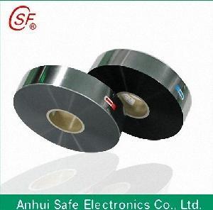 Quality ZnAl metallised polypropylene film for sale