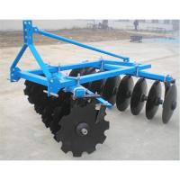 Wholesale 16 blade medium disc harrow from china suppliers