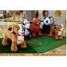 Hot Sale Walking Animal Rides, Outdoor Playground Rides, Indoor Amusement Animal Rides for sale