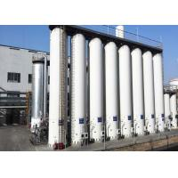 Wholesale Safety H2 Plant With Steam Methane Reforming Process For Hydrogen Production from china suppliers