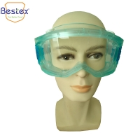 Buy cheap Hospital Medical Surgical 70g Protective Safety Goggle from wholesalers