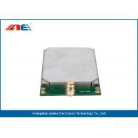 Wholesale ISO18000-3m1 Mid Range RFID Reader Module For Food And Medicine Supply Chain Management from china suppliers
