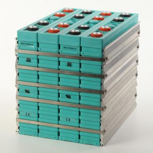 Wholesale 3000 Cycles 300Ah LiFePO4 LFP Battery Cells With PP Shell from china suppliers