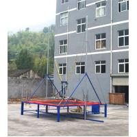 Wholesale Children Trampoline with PVC and Sponge for Sports Playground A-17906 from china suppliers