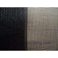 China Replacement Heat Resistant Fiberglass Window Screen For French Door on sale