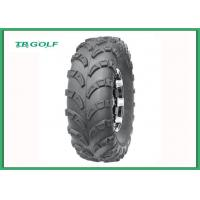 Wholesale 10 Inch Street Fox Golf Cart Street Tires Non - Directional Angled OEM Service from china suppliers