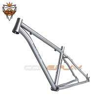 Buy cheap High Hardness Titanium MTB Frame Memountain Bike Accessories Light Weight from wholesalers
