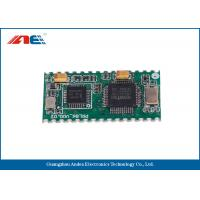 Wholesale Multiple Protocols Card Writer Module , HF RFID Card Reader Modules DC 3.3V from china suppliers