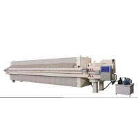 Wholesale Programmed Automatic 2000 Filter Press Equipment High Capacity Chamber from china suppliers
