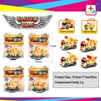 Wholesale Promotional gift car for candy with different shape candy from china suppliers