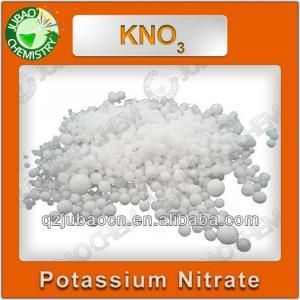 Plate Food High Potassium Nitrate