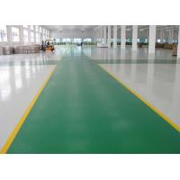 China High Gloss Basement Concrete Floor Sealer Paint , Garage Floor Concrete Sealer on sale