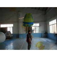 Buy cheap Durable Inflatable Party Shoes , Troy Ballon Inflatable Promotional Items from wholesalers