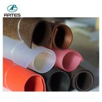 China Eco Friendly Heat Resistant All Weather Universal Truck Bed Mat 1.55m*10m on sale