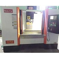 Wholesale Precision Vertical Milling Center Machine Improved Chip Conveying Coolant System from china suppliers