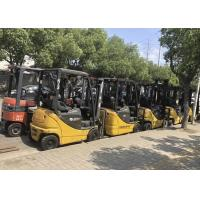 Buy cheap 2t High Level Warehouse Forklift Trucks Used Condition For Narrow Aisle from wholesalers