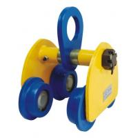 Wholesale Plain Trolley for Manual hoist /lever hoist/electric hoist (hand push) from china suppliers