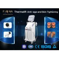 Wholesale Professional Fractional Rf Skin Tightening Machine Thermagic Wrinkle Removal from china suppliers