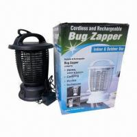 Wholesale Bug Zapper With UV Attractant Can Attract and Hit Flying Insects  from china suppliers