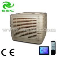 Roof Mounted Swamp Coolers : Ceiling mounted evaporative air cooling fan of item