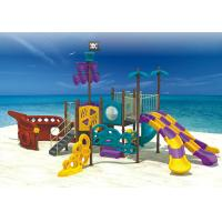 Wholesale Outdoor Playground Equipments HA-05301 from china suppliers