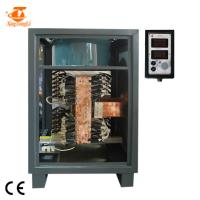Wholesale 15V 5000A High Frequency Switching Power Supply , Hard Chrome Plating Rectifier from china suppliers